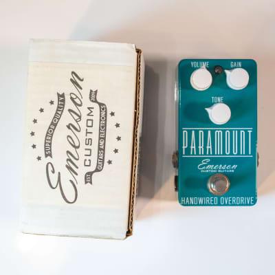 Emerson Paramount Overdrive for sale