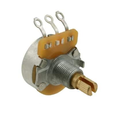 Allparts 250K Audio Pot CTS for sale
