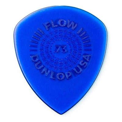 JIM DUNLOP Guitar Picks (549P.73) - 6-Pack