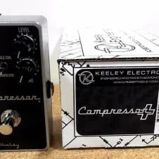 Keeley Compressor Plus Pedal