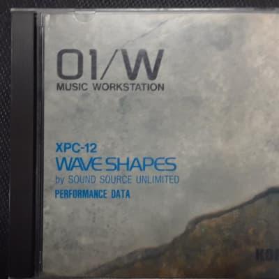 Korg EXB-PCM02 STUDIO ESSENTIALS PCM Card for Triton Series | Reverb