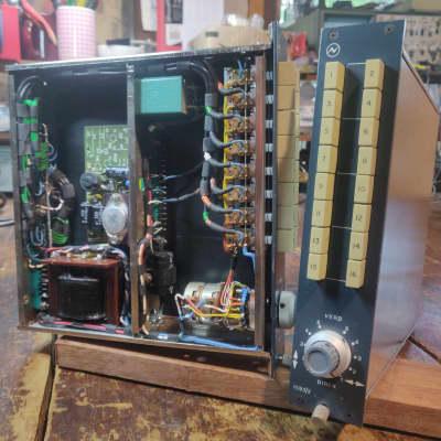 Vintage Neve 1993/2 Routing Module St Ives L31267 Marinair LO1166/A