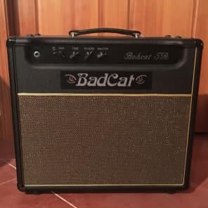 "Bad Cat Bobcat 5R 5-Watt 1x12"" Guitar Combo with Reverb"