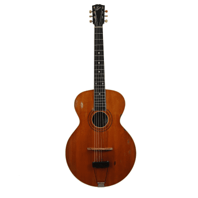 Gibson L-1 Archtop 1902 - 1925
