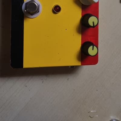 Colorsound Overdriver Clone DIY pedal for sale