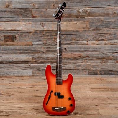 Fender HMT Bass  1990 - 1992