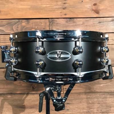 "Pearl HEAL1450 14"" x 5"" Hybrid Exotic Cast Aluminum Snare Drum"