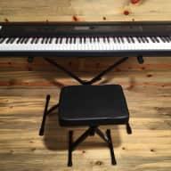 Korg Kross 88 Key Synthesizer Workstation
