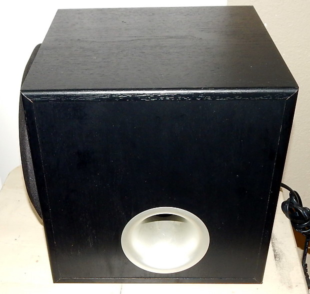 Yamaha Yst Sw012 Powered Subwoofer Ronalds Gear Outlet