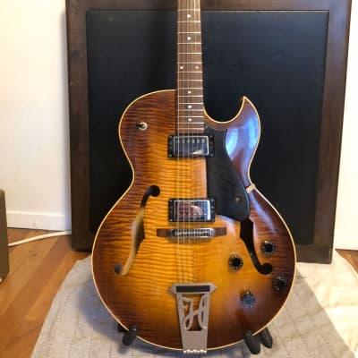 Heritage H-575 Sunburst for sale