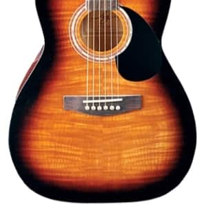 Jay Turser  JJ-43 Series 3/4 Size Acoustic Pack Tobacco Sunburst for sale
