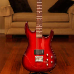 Shadow S 140  1992 red stain for sale