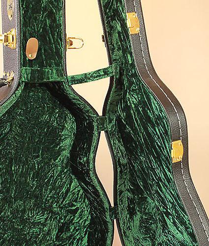 Guardian Cases Guitar Bag : guardian plush 00 parlor size acoustic guitar case for reverb ~ Hamham.info Haus und Dekorationen
