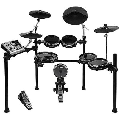 Alesis DM10 Studio Kit Electronic Drum Set
