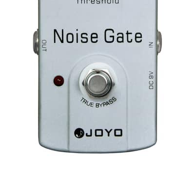 Joyo JF-31 Noise Gate Pedal for sale