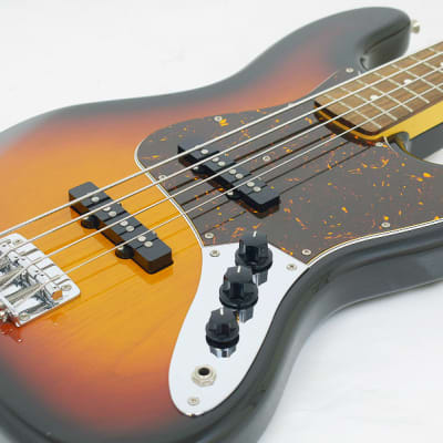 Fujigen Neo Classic Series NJB10RAL3Tone Sunburst - Shipping Included* for sale
