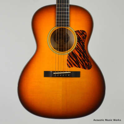 Collings C10, C-10 Deluxe, Adirondack, Maple, Short Scale - VIDEO for sale