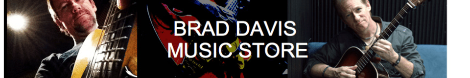 Brad Davis Music Store