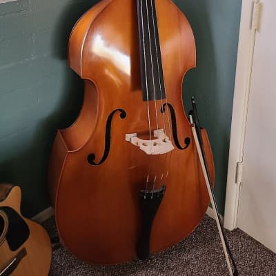Eastman 3/4 Upright Bass for sale
