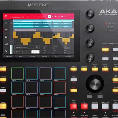 Akai MPC One (N45)