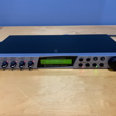 E-MU Systems Virtuoso 2000