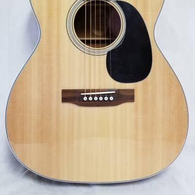 Blueridge BR-63 000 Style Solid Sitka Spruce Top Acoustic Guitar for sale
