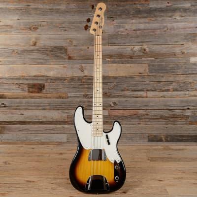 Fender Custom Shop '55 Precision Bass NOS