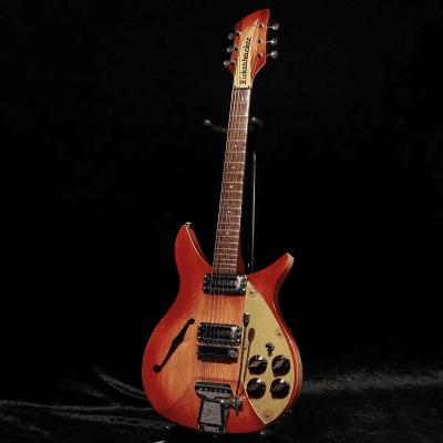 Rickenbacker3151960 - 1962