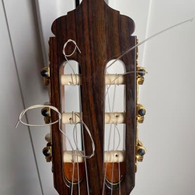 Sucesores de Vicente Sanchis   classical guitar for sale