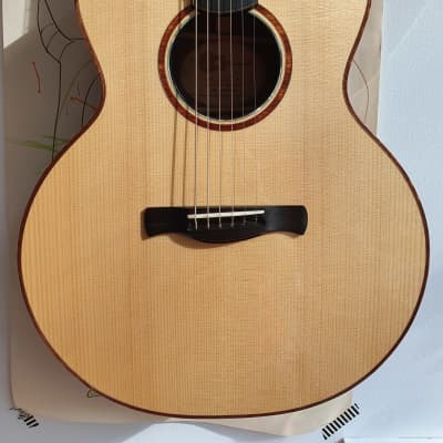 Baranik JX Indian Rosewood/ Carpathian Spruce 2007 for sale