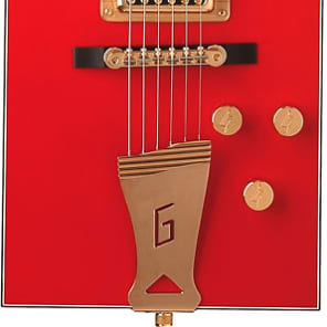 Gretsch G6138 Bo Diddley