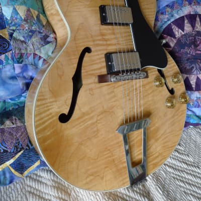 Gibson ES-175 D 1997 Blond for sale