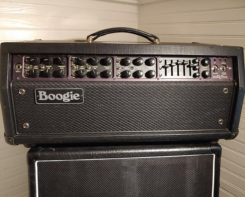 Mesa Boogie Mark V 90