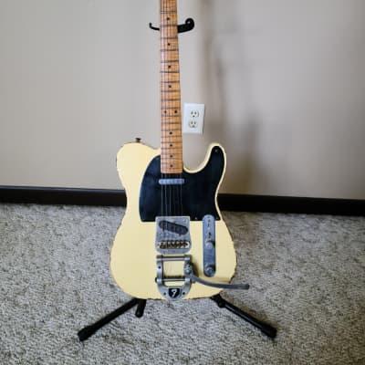 Fender Custom Shop '63 Reissue Telecaster Relic for sale