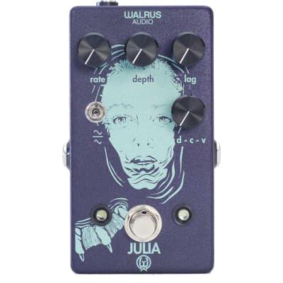 Walrus Audio Julia chorus / vibrato analogique for sale