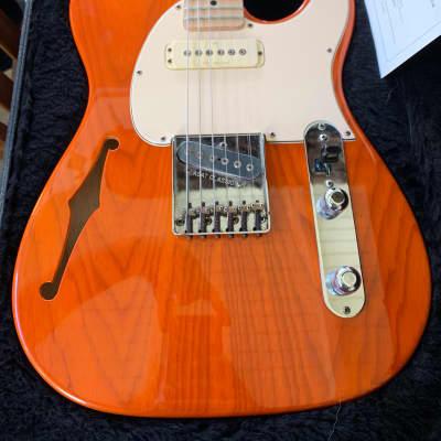 G&L ASAT Classic Custom for sale