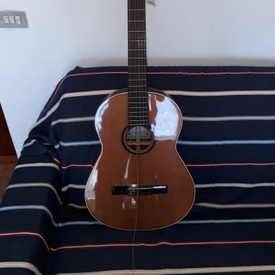 Chitarra classica Apc serie EXO for sale