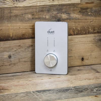As Is Apogee Duet Firewire Interface