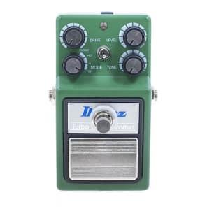 Ibanez TS-9DX Turbo Tube Screamer w/ Keeley Flexi Mod