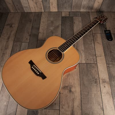 Crafter GA-6 N Natural Acoustic Guitar for sale