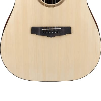 IBANEZ PF10CE OPN Natural Chitarra Acustica Amplificata for sale
