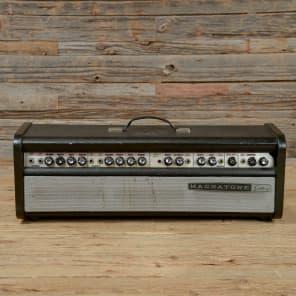 Magnatone Estey MP-5 Pro Series 2-Channel 38-Watt Guitar Amp Head