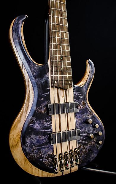 Ibanez Btb845 Free Shipping Bass Guitars Musical Instruments & Gear