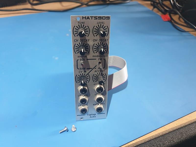 Tiptop Audio Hats 909