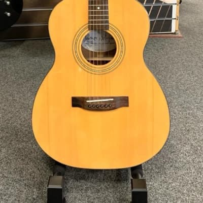 James Neligan Solid Top Np32f Acoustic Guitar - Used, Natural for sale