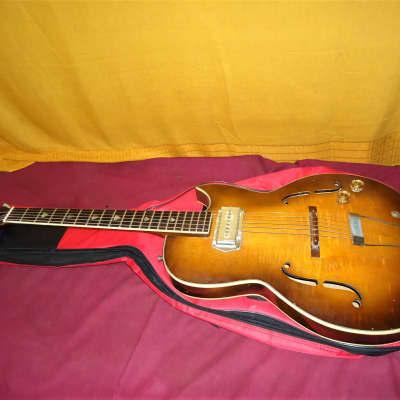 Old Kraftsman Electric Guitar Vintage for sale