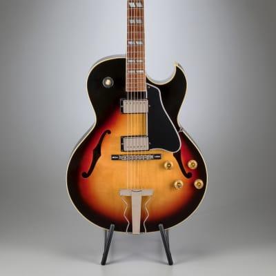 2005 Gibson ES-175 Steve Howe for sale