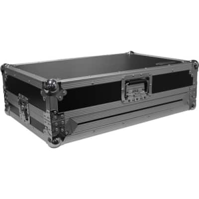 Odyssey FRDJCL Complete Control Universal Case for Large DJ Controllers