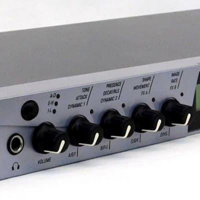 EMU E-MU Virtuoso 2000 Orchestral Synthesizer +2x ROM + Neuwertig+ 1,5J Garantie
