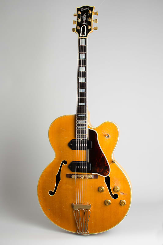 gibson byrdland n thinline hollow body electric guitar reverb. Black Bedroom Furniture Sets. Home Design Ideas